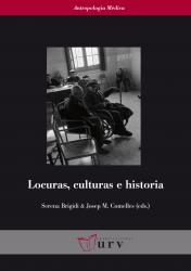 Cover for Locuras, culturas e historia