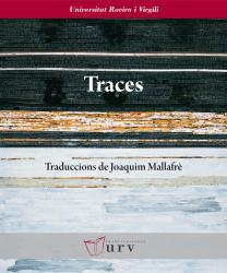 Cover for Traces