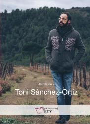 Cover for Toni Sànchez-Ortiz