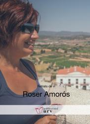 Cover for Roser Amorós
