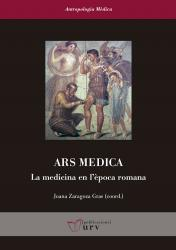 Cover for Ars Medica. La medicina en l'època romana