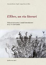 Cover for L'Ebre, un riu literari