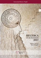 Cover for Recerca en Humanitats 2017