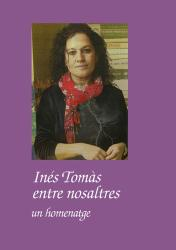 Cover for Inés Tomàs entre nosaltres. Un homenatge