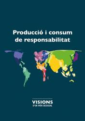 Cover for Producció i consum de responsabilitat