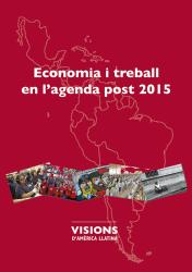 Cover for Economia i treball en l'agenda post 2015