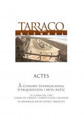 Cover for La glòria del circ. Curses de carros i competicions circenses