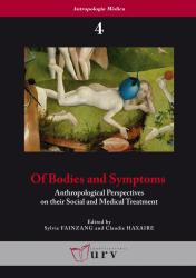 Cover for Of Bodies and Symptoms