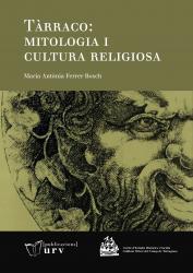 Cover for Tàrraco: mitologia i cultura religiosa