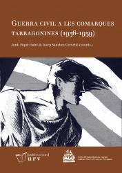 Cover for Guerra civil a les comarques tarragonines (1936-1939)