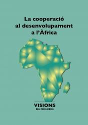Cover for La cooperació al desenvolupament a l'Àfrica