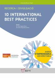 Cover for 10 International Best Practices